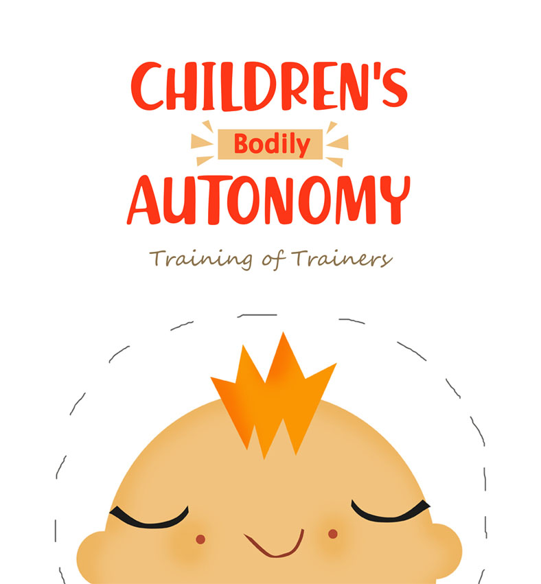 Children's Bodily Autonomy Training of Trainers