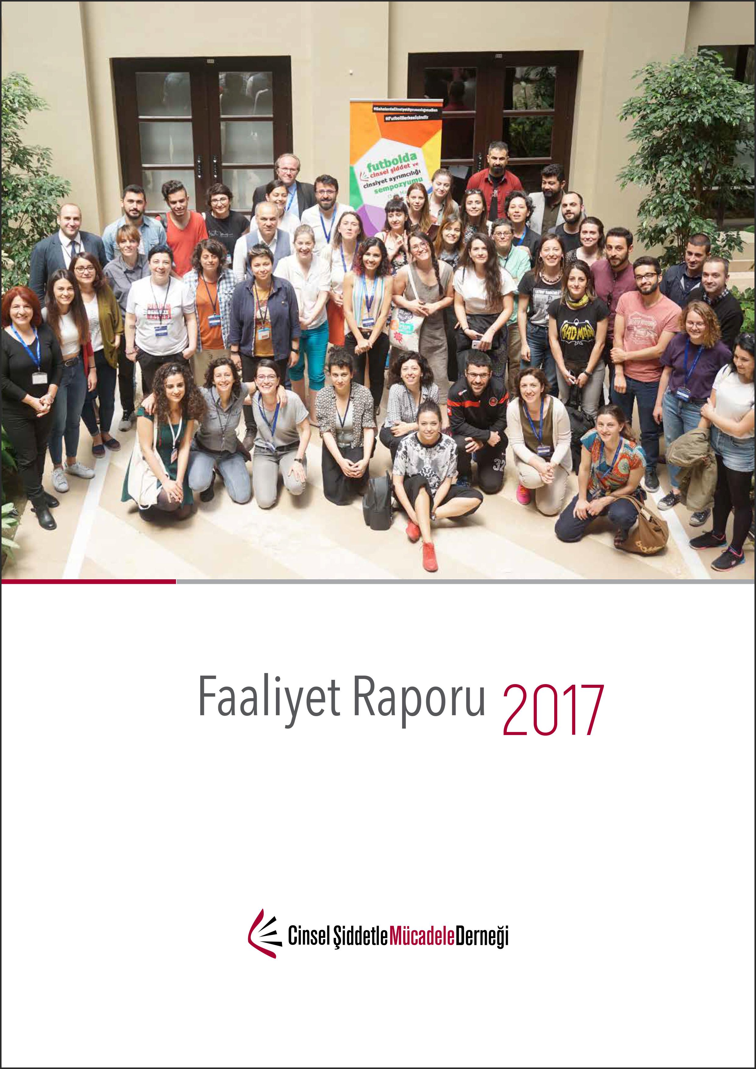 2017 Faaliyet Raporu