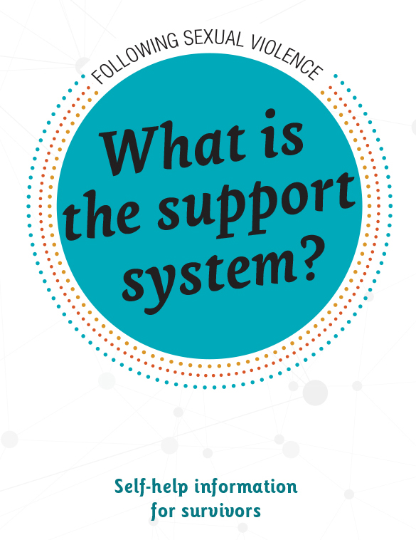 What is the Support System?